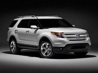 2015 Ford Explorer for sale at West Motor Company - West Motor Ford in Preston ID