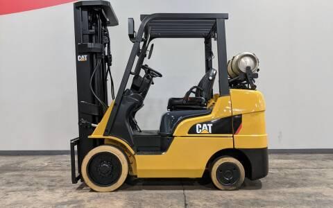 2011 Caterpillar 2C6500