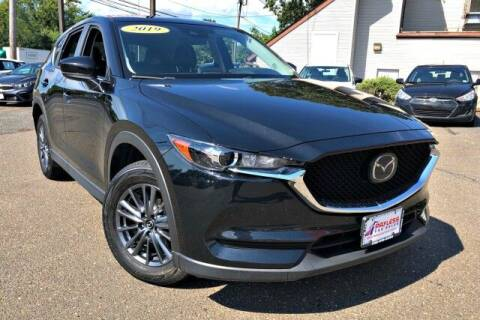 2019 Mazda CX-5 for sale at PAYLESS CAR SALES of South Amboy in South Amboy NJ