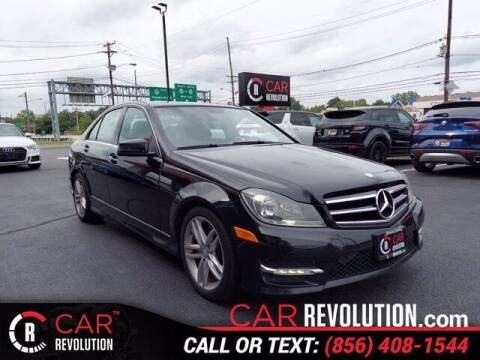2014 Mercedes-Benz C-Class for sale at Car Revolution in Maple Shade NJ