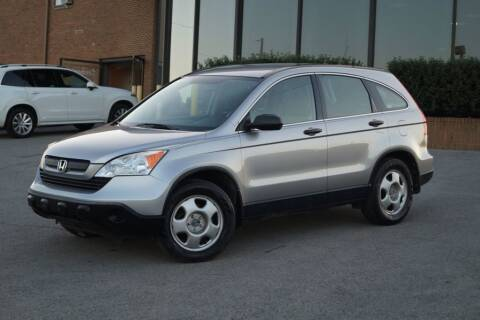 2008 Honda CR-V for sale at Next Ride Motors in Nashville TN