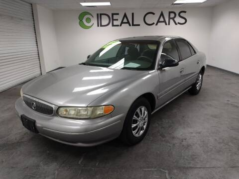 1999 Buick Century for sale at Ideal Cars in Mesa AZ