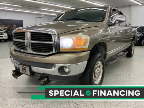 2006 Dodge Ram Pickup 1500 for sale at Dixie Motors in Fairfield OH