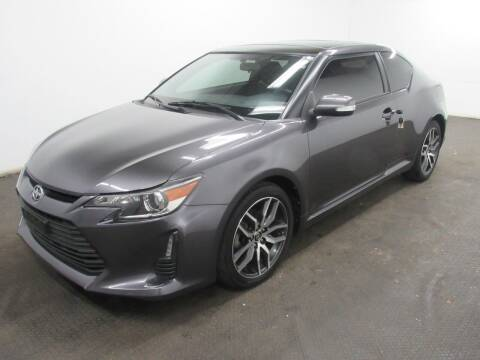 2015 Scion tC for sale at Automotive Connection in Fairfield OH