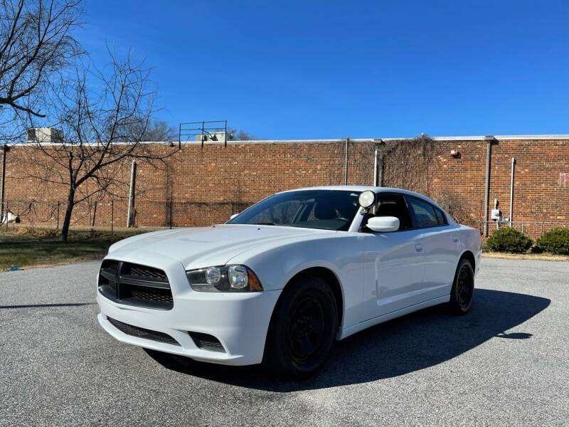 2013 Dodge Charger for sale at RoadLink Auto Sales in Greensboro NC