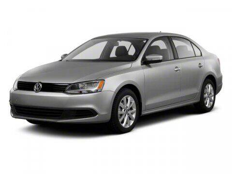 2013 Volkswagen Jetta for sale at Park Place Motor Cars in Rochester MN
