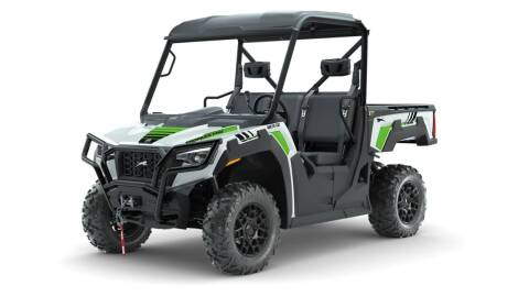 2022 Arctic Cat Prowler Pro XT for sale at Champlain Valley MotorSports in Cornwall VT