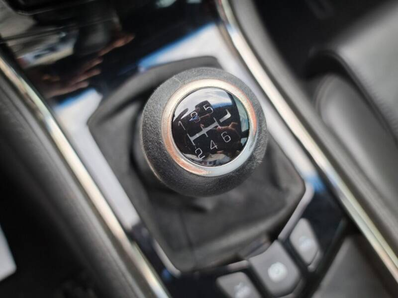 2016 Cadillac ATS-V for sale at Monaco Motor Group in Orlando FL