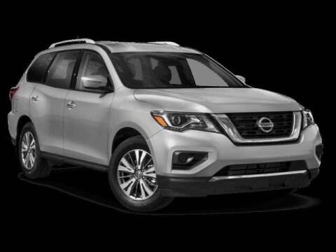 2020 Nissan Pathfinder for sale at EAG Auto Leasing in Marlboro NJ