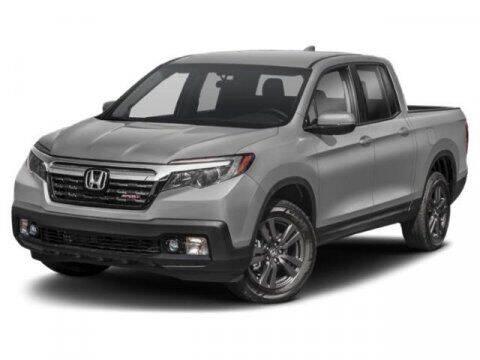 2019 Honda Ridgeline for sale at Choice Motors in Merced CA