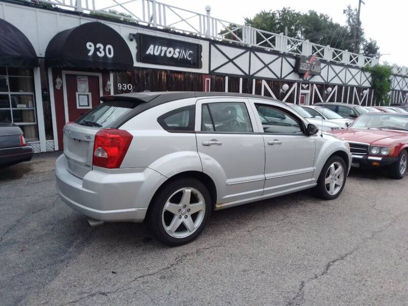 2007 Dodge Caliber for sale at Autos Inc in Topeka KS