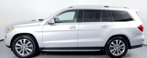 2013 Mercedes-Benz GL-Class for sale at Motor Co in Atlanta GA