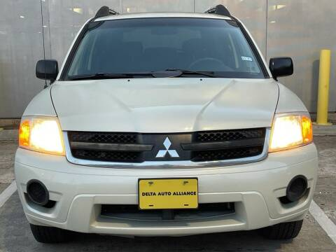 2006 Mitsubishi Endeavor for sale at Delta Auto Alliance in Houston TX