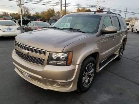 2011 Chevrolet Tahoe for sale at Larry Schaaf Auto Sales in Saint Marys OH