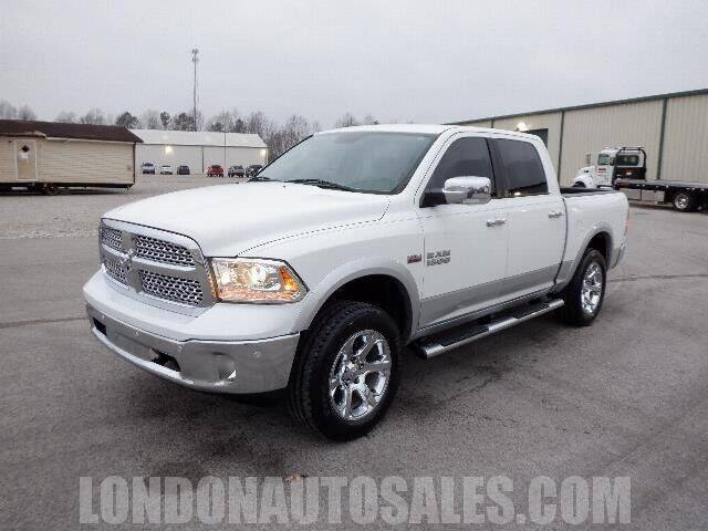 2017 RAM Ram Pickup 1500 for sale at London Auto Sales LLC in London KY
