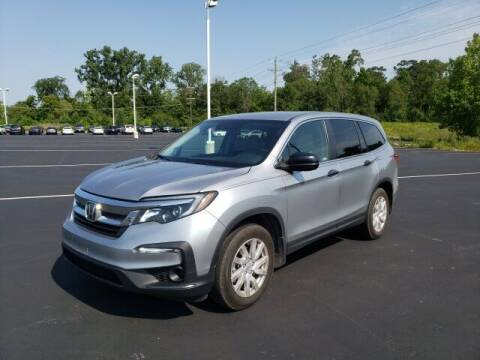 2019 Honda Pilot for sale at White's Honda Toyota of Lima in Lima OH