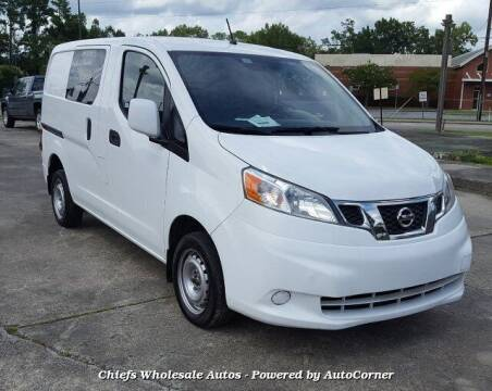 2015 Nissan NV200 for sale at Special Finance of Charleston LLC in Moncks Corner SC