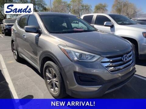 2015 Hyundai Santa Fe Sport for sale at Sands Chevrolet in Surprise AZ