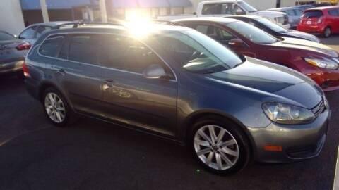 2012 Volkswagen Jetta for sale at USA Auto Inc in Mesa AZ