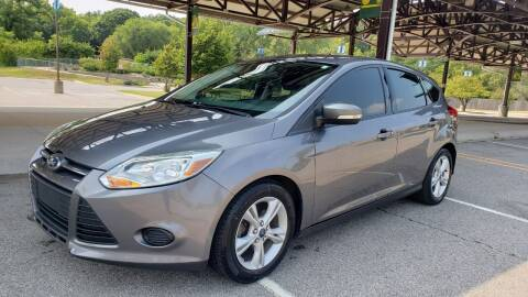 2014 Ford Focus for sale at Nationwide Auto in Merriam KS