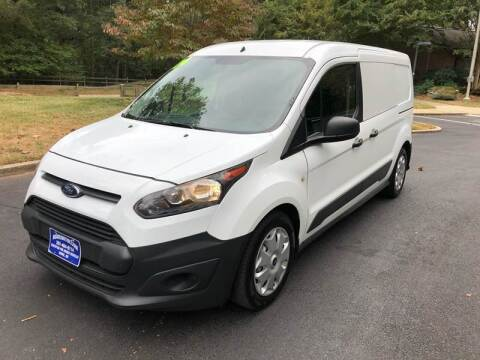 2014 Ford Transit Connect Cargo for sale at Bowie Motor Co in Bowie MD