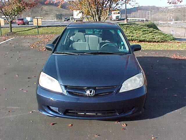 2004 Honda Civic LX 4dr Sedan - Pittsburgh PA
