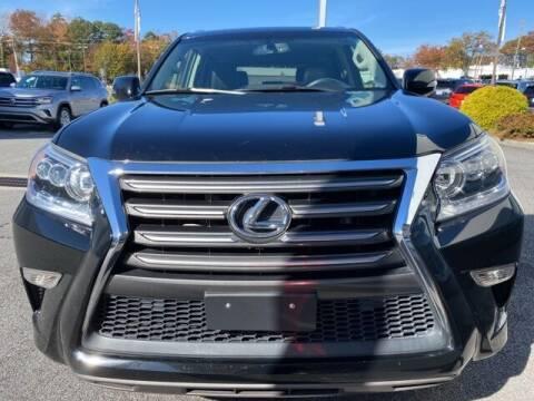 2014 Lexus GX 460 for sale at Southern Auto Solutions - Georgia Car Finder - Southern Auto Solutions-Jim Ellis Volkswagen Atlan in Marietta GA