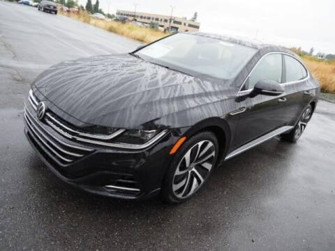 2021 Volkswagen Arteon for sale at Karmart in Burlington WA