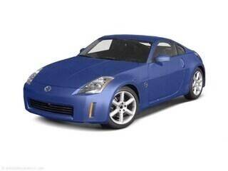 2003 Nissan 350Z for sale at Schulte Subaru in Sioux Falls SD