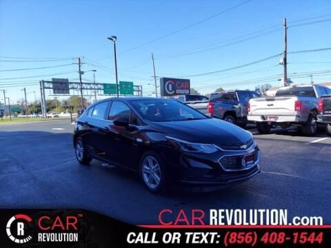 2017 Chevrolet Cruze for sale at Car Revolution in Maple Shade NJ