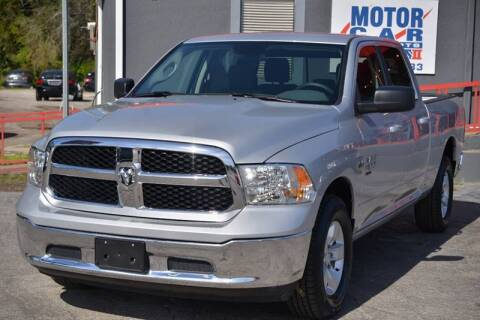 2019 RAM Ram Pickup 1500 Classic for sale at Motor Car Concepts II - Kirkman Location in Orlando FL