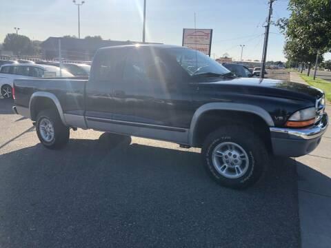 2000 Dodge Dakota for sale at Mr. Car Auto Sales in Pasco WA