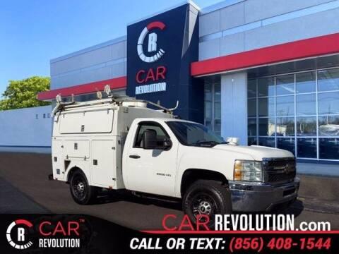 2012 Chevrolet Silverado 2500HD for sale at Car Revolution in Maple Shade NJ