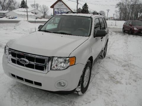 2009 Ford Escape for sale at Northwest Auto Sales in Farmington MN