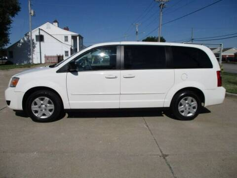 2014 Dodge Grand Caravan for sale at Pinnacle Investments LLC in Lees Summit MO
