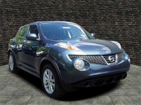 2014 Nissan JUKE for sale at Ron's Automotive in Manchester MD