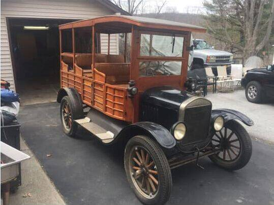 1926 Ford Model T for sale in Glendale, CA
