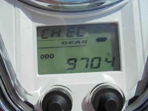 2011 Suzuki Boulevard C50
