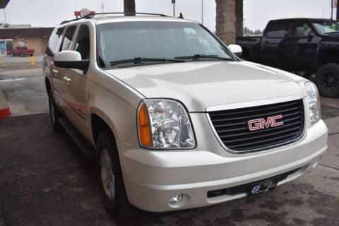 2011 GMC Yukon XL for sale at Atlas Auto in Grand Forks ND
