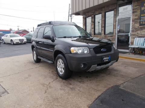 2006 Ford Escape for sale at Preferred Motor Cars of New Jersey in Keyport NJ