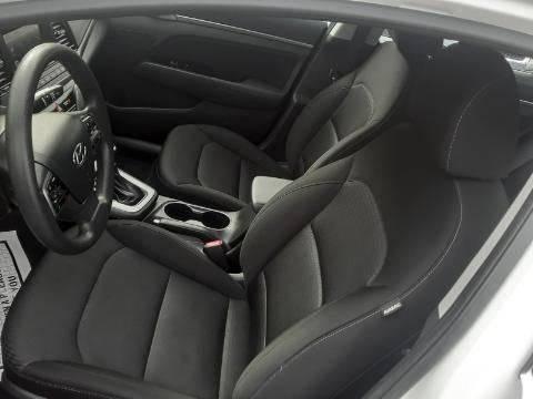 2018 Hyundai Elantra SEL 4dr Sedan (US) - Roselle NJ