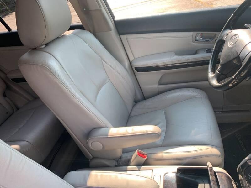 2005 Lexus RX 330 AWD 4dr SUV - Newfoundland NJ