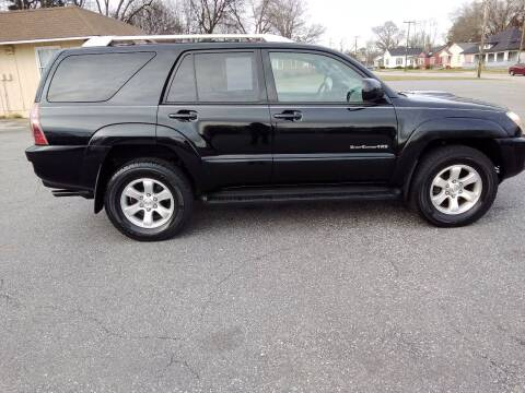 2003 Toyota 4Runner for sale at A-1 Auto Sales in Anderson SC