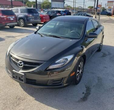 2012 Mazda MAZDA6 for sale at Apex Auto SA in San Antonio TX