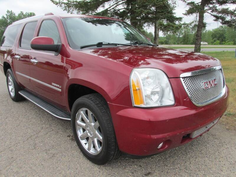2010 GMC Yukon XL for sale at Buy-Rite Auto Sales in Shakopee MN