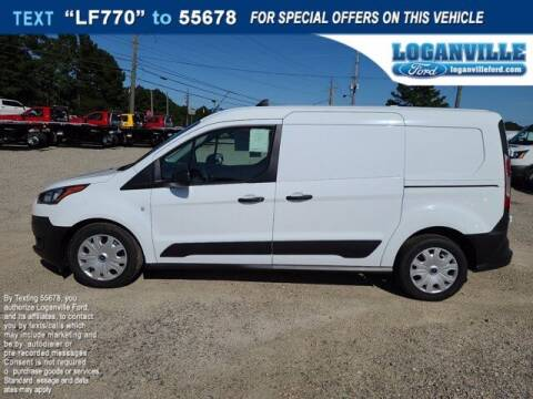 2020 Ford Transit Connect Cargo for sale at Loganville Ford Fleet and Commercial Sales in Loganville GA