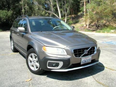 2008 Volvo XC70 for sale at Used Cars Los Angeles in Los Angeles CA