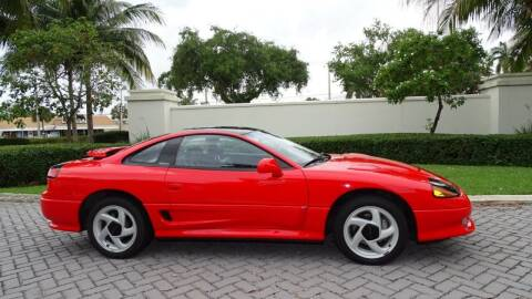 1992 Dodge Stealth for sale at Premier Luxury Cars in Oakland Park FL
