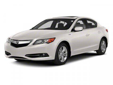 2013 Acura ILX for sale in Columbus, OH