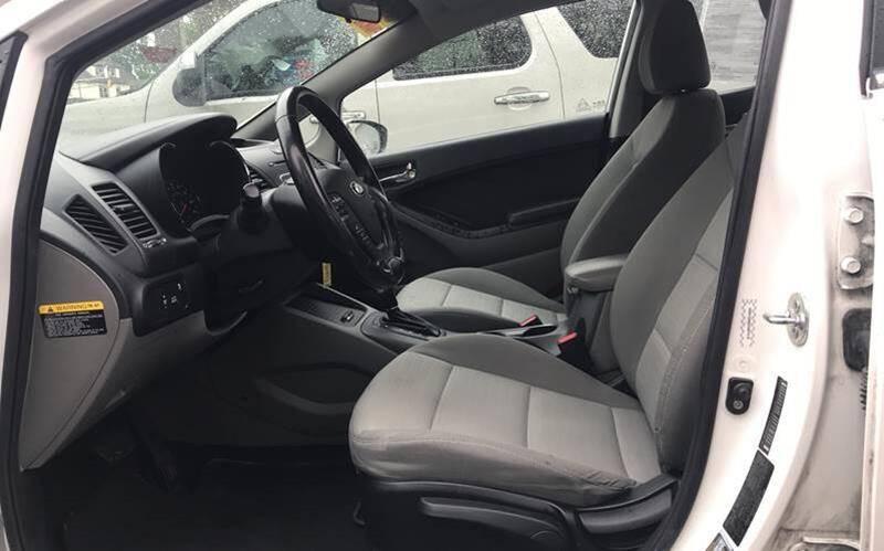 2014 Kia Forte EX 4dr Sedan - Elizabeth NJ